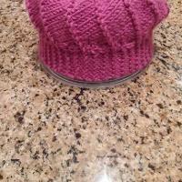 Knitting : beautiful and quick knit!!!