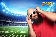 Monday Night Football with ECRM's photo booth collection by Smash Booth, Las Vegas Photo Booth Rentals Las Vegas Photos, Monday Night Football, Las Vegas Weddings, Social Events, Photo Studio, Photo Booth, Studios, Green, Collection