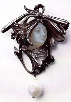 Image result for lalique pendant face