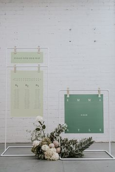 Colour-Blocking Wedding Ideas | One Fab Day Wedding Signage, Wedding Menu, Wedding Favours, Wedding Engagement, Wedding Trends, Wedding Ideas, Color Blocking, Colour Block, Martha Stewart Weddings