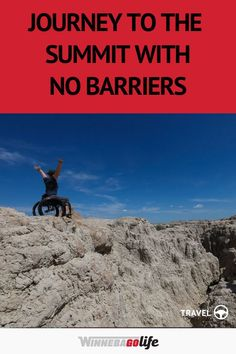 At the No Barriers Summit, you will find a group of people who will inspire you! The organization empowers those to find their inner purpose, contribute the best they have to the group & the rest of the world, and to break the barriers that are holding them back. Some members of No Barriers enjoy the rv life in a Winnebago, and constantly seek transforming themselves by overcoming everyday obstacles. #WinnebagoLife #NoBarriers #RVLife #Inspiration #NoBarriersSummit