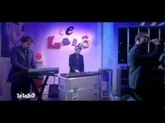 Arne Vinzon - Lente Dépression - Live France Ô - Emission Le Labô  Une chanson qui me fait rire malgré le sujet dépressif. A mettre en boîte de nuit !