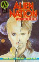 Alien Nation The First Comers #1