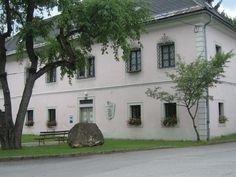 Museu ao lado de nossa casa. Museum, Garden, Houses, Photos