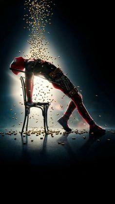 《Deadpool》