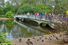 St. James's Park | Flickr - Photo Sharing!