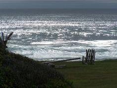 Oregon coast - The SeaQuest Bed & Breakfast Inn