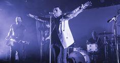 Photos: GUN – The Wild Lies – Klasside – in Wolverhampton | RAMzine