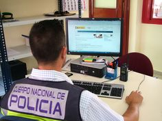 Diecinueve detenidos en Andújar por defraudar 190.000 euros a la Seguridad Social