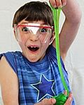 Young Scientists Birthday Parties - Birthday Party Venues - Sydney - NSW