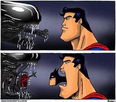 (1) Funny Super Hero Comics by DRAGONARTE - Imgur