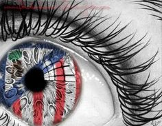Atleti eye