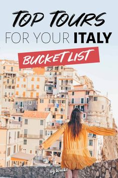 If a trip to the the Bel Paese has always been on your bucket list, there's never been a better time to start planning. Black Friday heralds the arrival of some of the travel industry's most incredible deals – but they're  here for a limited time only!
