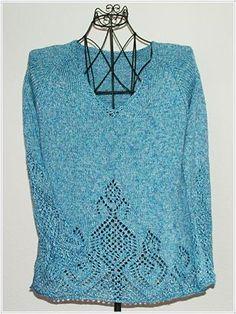 Sweater *Nouveau*
