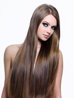 Kermy Alemlerde : En Garantili Hızlı Saç Uzatma Yöntemlerim : )