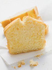 I'm checking out a delicious recipe for Classic Lemon Pound Cake from Ralphs! Hokkaido Cupcake, Tortas Light, Baking Recipes, Dessert Recipes, Pan Dulce, Pound Cake Recipes, Cakes And More, Sweet Recipes, Cupcake Cakes