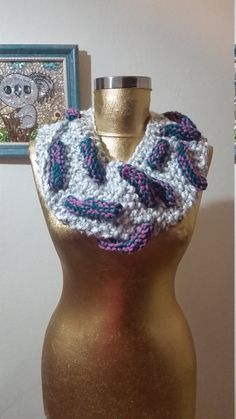 wrap 12 by UlkushopDesigns on Etsy
