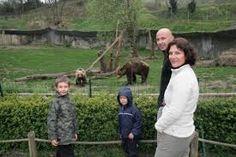 Le Parc Ours de Borce, idéal pour les sorties en famille