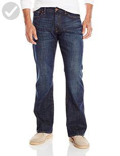 Lucky Brand Men's 367 Vintage Bootcut Jean In Riverneck, 30x30 - Mens world (*Amazon Partner-Link)