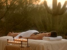Treatments: 95.6Staff: 93.5Facilities: 93.5** Treatment Rooms: **23Basic Massage: $110