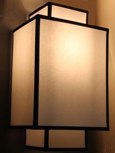 Ion wall lamp   CARAVANE shop