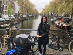 Amsterdam with Kids- The Traveling Runner's Blog