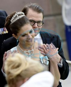 Love to see them both...Princess Victoria and Princess Daniel of Sweden