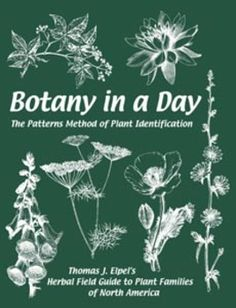 Botany in a Day is changing the way people learn about plants! Tom's book has gained a nationwide audience almost exclusively by word-of-mouth. It is now used as a text at universities and high schools as well as herbal and wilderness schools across North America.