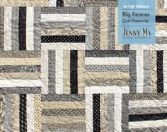 jelly roll quilt patterns - Google Search