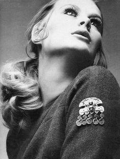 Photo Kaj G. Kingdom Of Denmark, Scandinavian Countries, Jewerly, Vintage Jewelry, Brooch, Beauty, Texture, Modern, Design