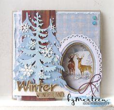 byMarleen: Winter Wonderland