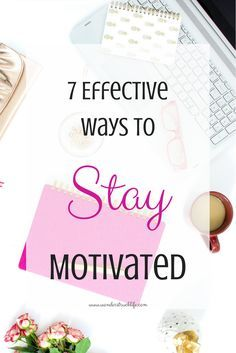 7 effective ways to