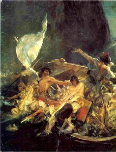 Σελίδες Ιστορίας και Επιστήμης: 11 σημαντικοί Έλληνες ζωγράφοι