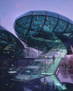 Nardini Research Centre and Auditorium, Bassano del Grappa, Vicenza   Studio…