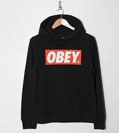 Obey Hoody