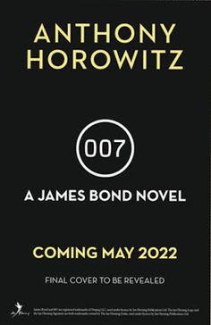 February 6th, July 18th, Charlie Higson, Licence To Kill, The Secret History, Skyfall, Bond, Novels, Fiction