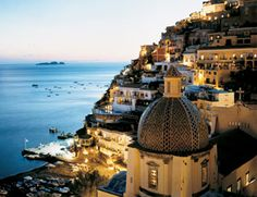 Positano, Italy. Want to live here because it's seriously the most beautiful place on earth.