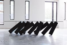 Megalith Table by Christopher Duffy