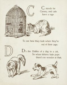 Cats and kittens ABC - Page 2