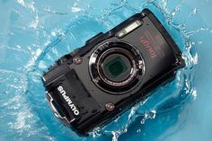 These water-, dust- and shockproof cameras boldly go where no camera has gone before. A review of the Olympus Stylus Tough TG-4, Panasonic Lumix DMC-TS6 and Nikon Coolpix AW130.
