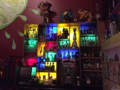 Tequila bar in San Diego!
