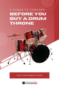 5 Things to Consider Before You Buy a Drum Throne! Roland electronic drums, electronic drum set, electronic drum kit, electronic drum pad, electronic drums room, Yamaha electronic drums, electronic drum set room, electronic drum studio, best electronic drums, electronic drum stand, electronic drum kit room, electronic drum setup, electronic drum at home, electronic drum bag, electronic drum storage. #electronicdrumset #electronicdrumkit #bestelectronicdrums #electronicdrumsetup Yamaha Electronic Drums, Electronic Drum Pad, Drum Sheet Music, Drums Sheet, Learn Drums, How To Play Drums, Homemade Drum, Drums For Kids