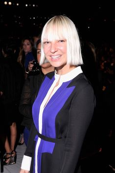 Sia Furler's Next Album Needs to Include These 8 Producers — LISTEN
