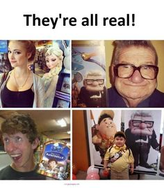 Funny Pictures Of People vs. Celebrities: Disney Memes, Funny Disney Jokes, Disney Facts, Disney Quotes, Stupid Funny Memes, Funny Relatable Memes, Funny Texts, Hilarious, Disney Pixar
