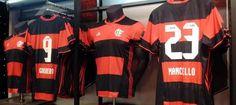 Comprar nueva equipación del Flamengo baratas 2016-2017