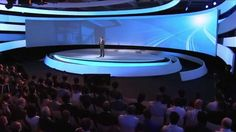 IFA 2014 Opening Keynote - Home of the Future