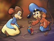 1986, Fievel and Tanya