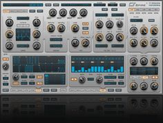 Reveal Sound :: Spire Synthesizer