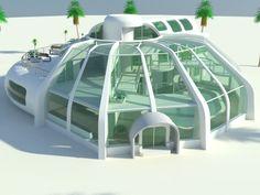 Future Home Design | Decoration Port