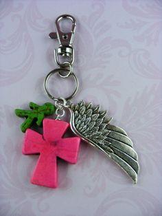 Weiteres - Schlüssel- Taschenanhänger - ein Designerstück von Seelen-Schmuck bei DaWanda